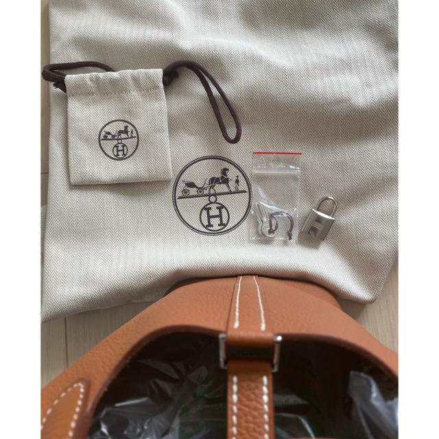 Hermes(エルメス)のエルメス ピコタン PM レディースのバッグ(ハンドバッグ)の商品写真