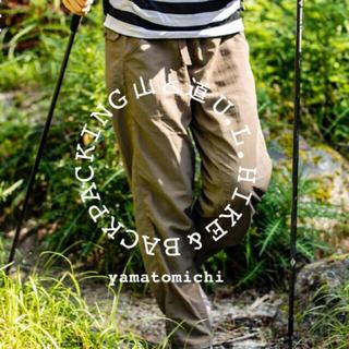 山と道 5-Pocket Pants  5ポケットパンツ