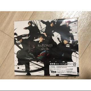 ジャニーズ(Johnny's)のNew Era SixTONES 通常盤初回仕様 (ポップス/ロック(邦楽))