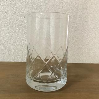 スガハラ(Sghr)のガラス ピッチャー 水差し デカンタ 切子(グラス/カップ)