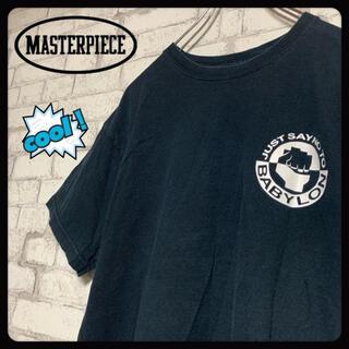 マスターピース(master-piece)の【レア】MASTER-PIECE マスターピース/Tシャツ 2010 S/S(Tシャツ/カットソー(半袖/袖なし))