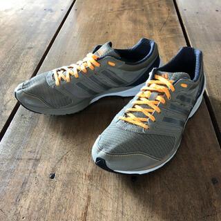 adidas - ランニングシューズ 26.5cm アディダス