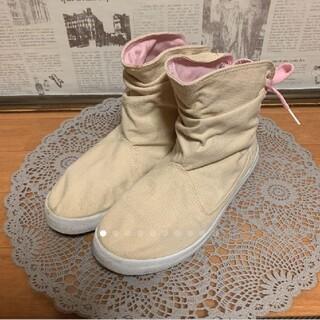 アディダス(adidas)のadidas   NEO クシュクシュ ブーツ 値下げ(ブーツ)