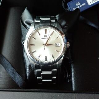 グランドセイコー(Grand Seiko)のグランドセイコー クォーツ(腕時計(アナログ))