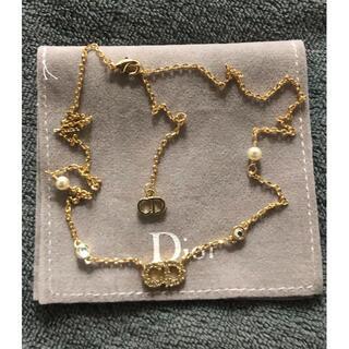 クリスチャンディオール(Christian Dior)のディオール Dior ブレスレット(ネックレス)