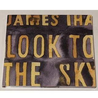 【CD】James Iha「LOOK TO THE SKY」ジェイムズ・イハ