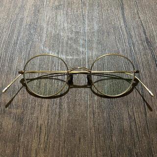 アヤメ(Ayame)の最終価格 10eyevan NO.5 44 4S CL 10 eyevan(サングラス/メガネ)