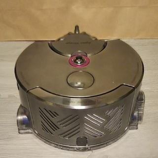 Dyson - ダイソン ロボット掃除機 dyson 360 eye