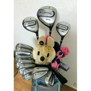 MIZUNO - ⭐️MIZUNO Zephyr⭐️ミズノゼファー レディースゴルフセット
