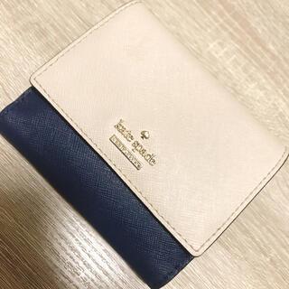 kate spade new york - kate spade 折り財布
