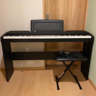 コルグ(KORG)の【送料込】電子ピアノKORG SP-170S 88鍵スタンド・ペダル・椅子 付き(電子ピアノ)