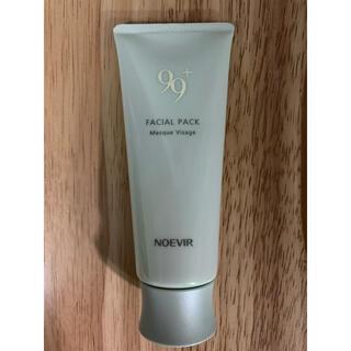 ノエビア(noevir)の新品未使用。ノエビア 99プラス フェイシャルパック 70g(パック/フェイスマスク)