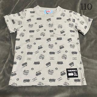 しまむら - 新品 トーマス Tシャツ 半袖 110
