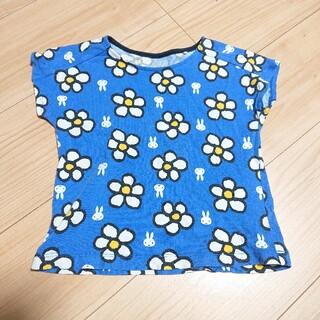 UNIQLO - ユニクロ UT miffy ブルーナTシャツ 100