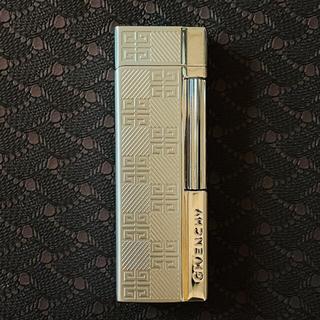 GIVENCHY - ジバンシー ライター灰皿セット