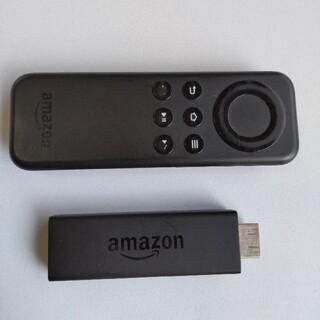 Amazon Fire TV Stick 第1世代