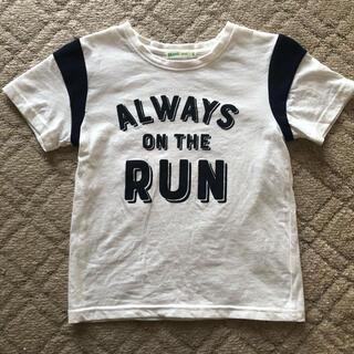 コドモビームス(こども ビームス)のビームス Tシャツ 120センチ(Tシャツ/カットソー)