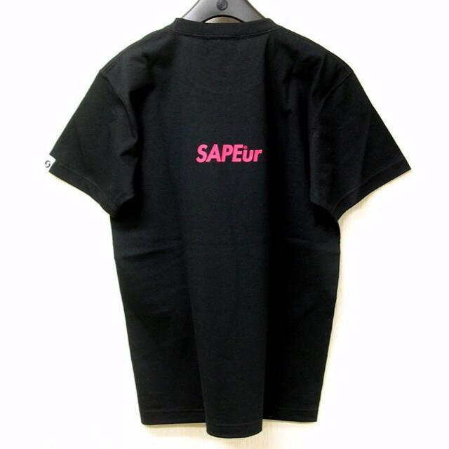 Supreme(シュプリーム)のドロンジョ SAPEUR Tシャツ 新品未使用 メンズのトップス(Tシャツ/カットソー(半袖/袖なし))の商品写真