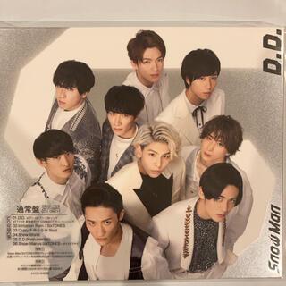 ジャニーズ(Johnny's)のD.D. / Imitation Rain 通常盤 初回仕様(ポップス/ロック(邦楽))