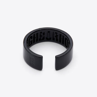 NEIGHBORHOOD - NEIGHBORHOOD CI NARROW / S-RING  シルバー925