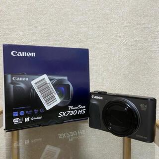 Canon - Canon PowerShot SX POWERSHOT SX730 HS BK