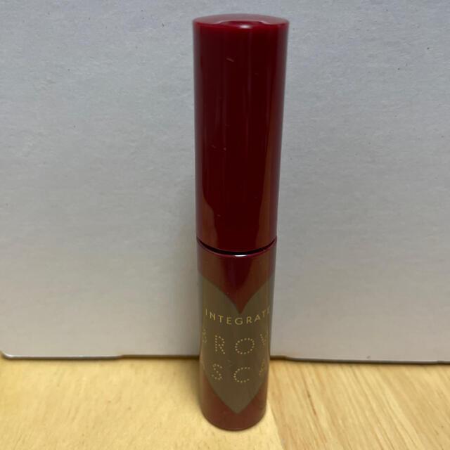 INTEGRATE(インテグレート)のインテグレート ニュアンスアイブローマスカラ BR380 コスメ/美容のベースメイク/化粧品(眉マスカラ)の商品写真