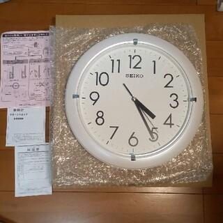SEIKO - SEIKO 掛け時計