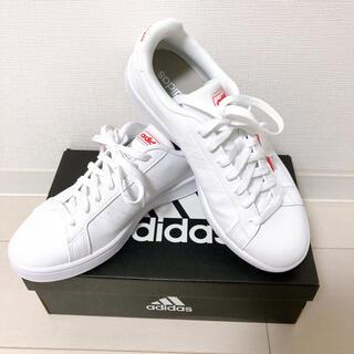 アディダス(adidas)の値下げ‼️アディダス スニーカー 26.5cm 激安‼️(スニーカー)
