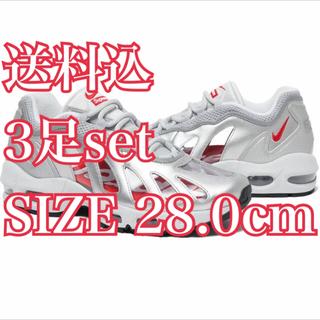 ナイキ(NIKE)の【3足セット】Supreme®/Nike® Air Max 96(スニーカー)