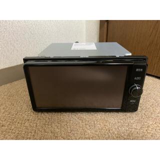 トヨタ(トヨタ)のトヨタ純正SDナビ/NSZT-W66T/地デジ/フルセグ/Bluetooth(カーナビ/カーテレビ)