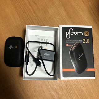 PloomTECH - ploom s 2.0 プルーム