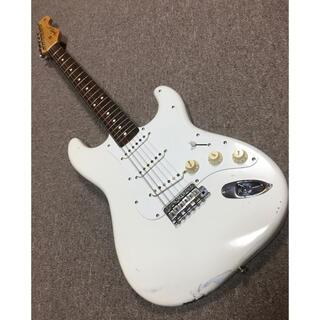 ヤマハ(ヤマハ)のYAMAHA 【極上個体!ジャパンヴィンテージ 】日本製 ストラトタイプ(エレキギター)