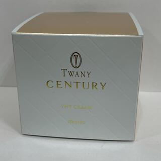 トワニー(TWANY)の新品 トワニー センチュリークリーム(フェイスクリーム)
