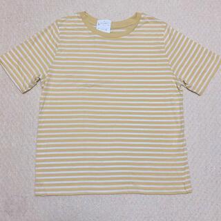 ハニーズ(HONEYS)のHoneys ボーダーTシャツ(Tシャツ(半袖/袖なし))
