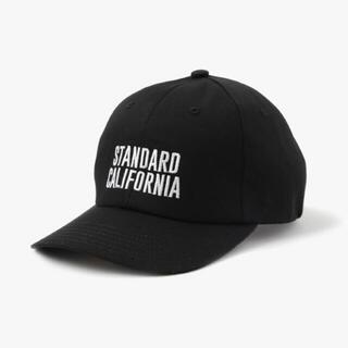 Ron Herman - RHC ロンハーマン × スタンダードカリフォルニア Logo Cap