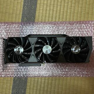 ZOTAC  RTX 3080 Trinity 中古(PCパーツ)