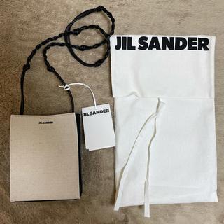 Jil Sander - 新品正規品 JIL SANDER Tangle SM Bag ショルダーバッグ