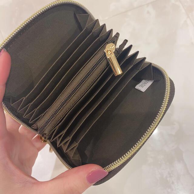 しまむら(シマムラ)のしまむら×MUMU カードケース 財布 カード入れ レディースのファッション小物(財布)の商品写真