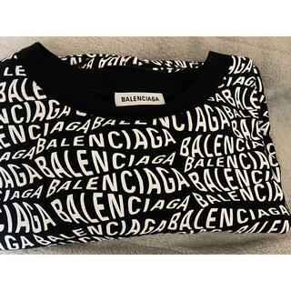 Balenciaga - BALENCIAGA ロンT  S