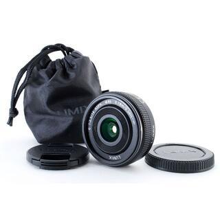 Panasonic - LUMIX G 14mm F2.5 ASPH.