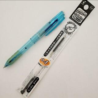 ハイテック(HI-TEC)のパイロット 多機能筆記具  ハイテックCコレト ボディ3色用  レフィル 0.4(ペン/マーカー)