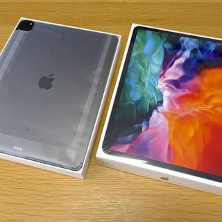 Apple - iPad Pro 12.9インチ第4世代 512GB Cellularモデル