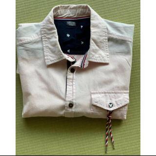 ディズニー(Disney)のディズニー半袖シャツL(Tシャツ/カットソー(半袖/袖なし))