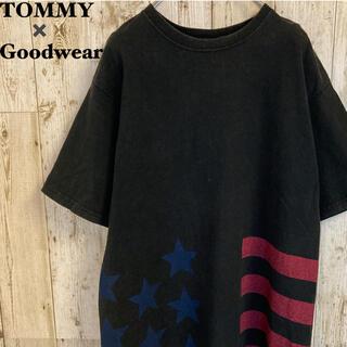 TOMMY - トミー グッドウェア 半袖 tシャツ メンズ レディース 古着
