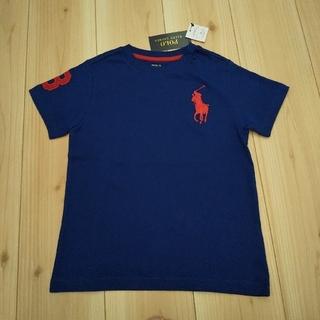 Ralph Lauren - 新品未使用 ラルフローレン Tシャツ