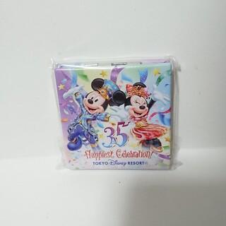 ディズニー(Disney)の非売品 ディズニー 35周年 ミラー 鏡(ミラー)