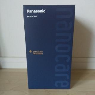 パナソニック(Panasonic)のPanasonicナノケアドライヤー EH-NA0E-A(ドライヤー)