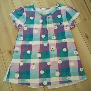 KP - ニットプランナー Tシャツ 120