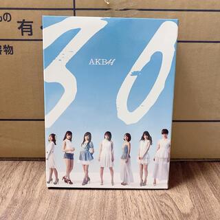 エーケービーフォーティーエイト(AKB48)のAKB48 1830m(アイドル)