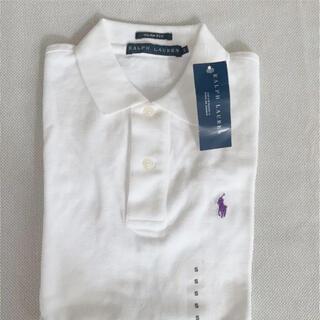 Ralph Lauren - 《新品未使用》ラルフローレン レディースポロシャツ